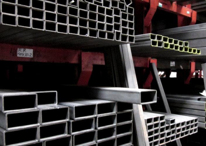 Flachstahl 50x4  Länge 500mm bis 3x2000mm Flach Eisen S235JR; St37 Band Stahl