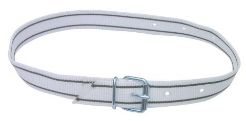 Viehanbindung Kuhkette 170cm-190cm Kuhanbindung Kühe Kuh-Halsband Halsriemen NEU